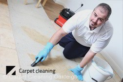 Dry Carpet Cleaning Oakleigh 3166