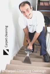 Deep Carpet Cleaning Services Oakleigh 3166