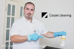 Oakleigh Leather Cleaning Services