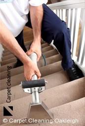 Oakleigh 3166 Deep Carpet Cleaners
